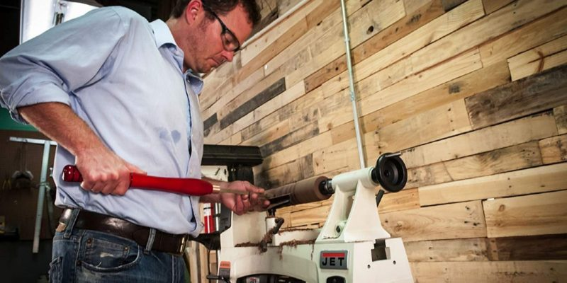 Best Wood Lathe Machine