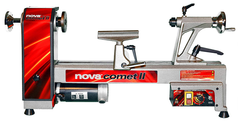 NOVA 46300 Comet II