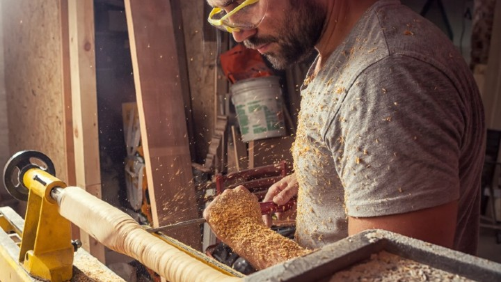 Woodworking Safety Measures