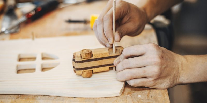 Wood Carving Patterns for Beginners