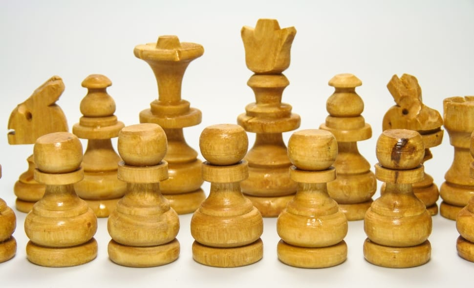 Wood Carving Patterns for Beginners Chess pieces