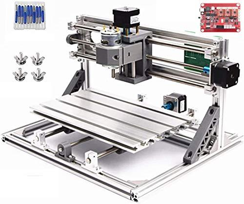 3 Axis Desktop DIY Mini CNC 3018 Router Kit GRBL Control