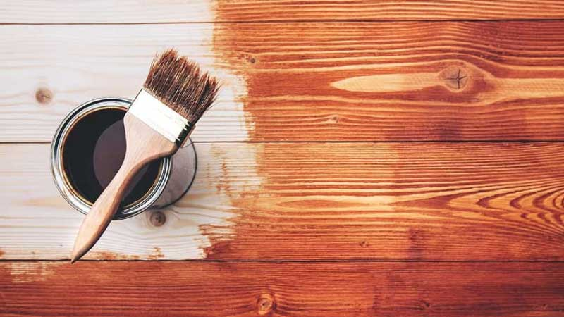 Best Exterior Wood Stains
