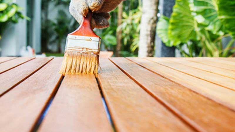 Best Primers for Treated Wood