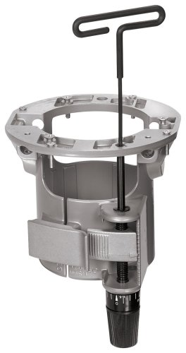Bosch Under-Table Router Base
