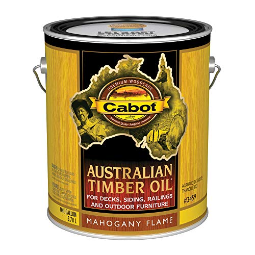 Cabot 140.0003495.007 Australian Timber Oil Stain