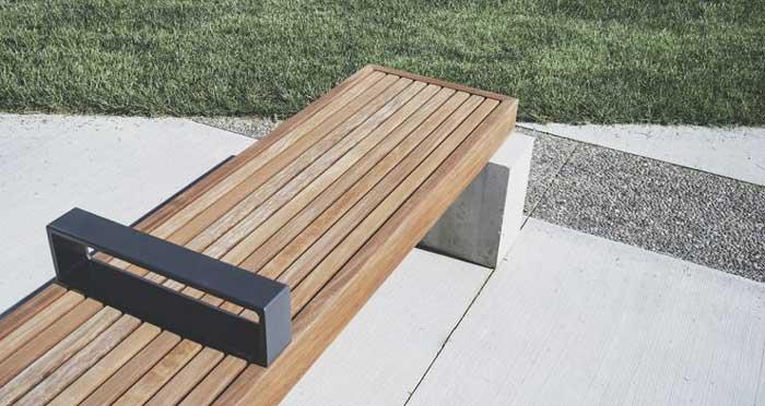 Clear Cedar Finish for Outdoors