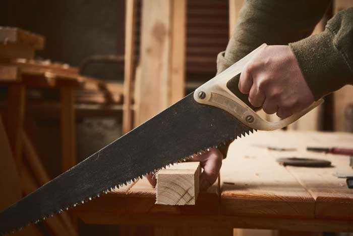 Hand Saws for Cutting Wood