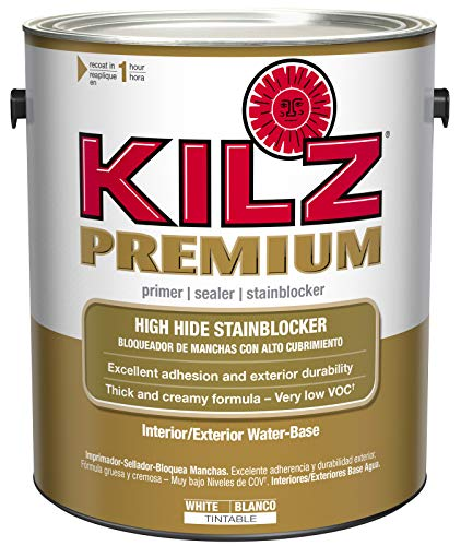 KILZ Premium High-Hide Latex Sealer