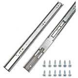 Lontan SL4502S3-20 Drawer Slides