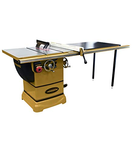 Powermatic PM100 Table Saw