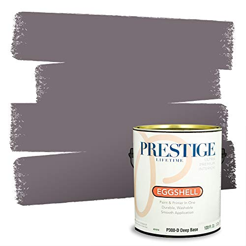 Prestige LifeTime Exterior Paint and Primer in One