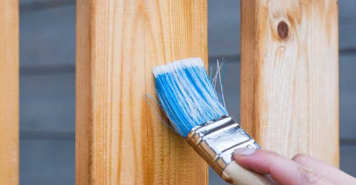 Primers for Treated Wood