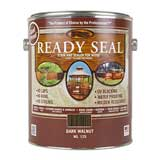 Ready Seal 125 Dark Walnut