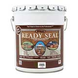 Ready Seal 525 Exterior Stain And Sealer For Wood