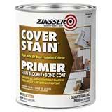 Rust-Oleum 3554 Zinsser High Hide