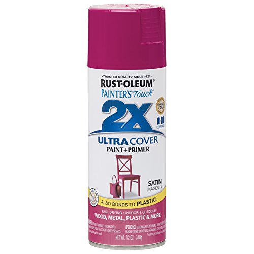 Rust-Oleum Painter's Touch 2X Ultra Cover Spray Paint