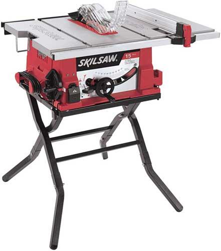 Skil3410-02 Table Saw