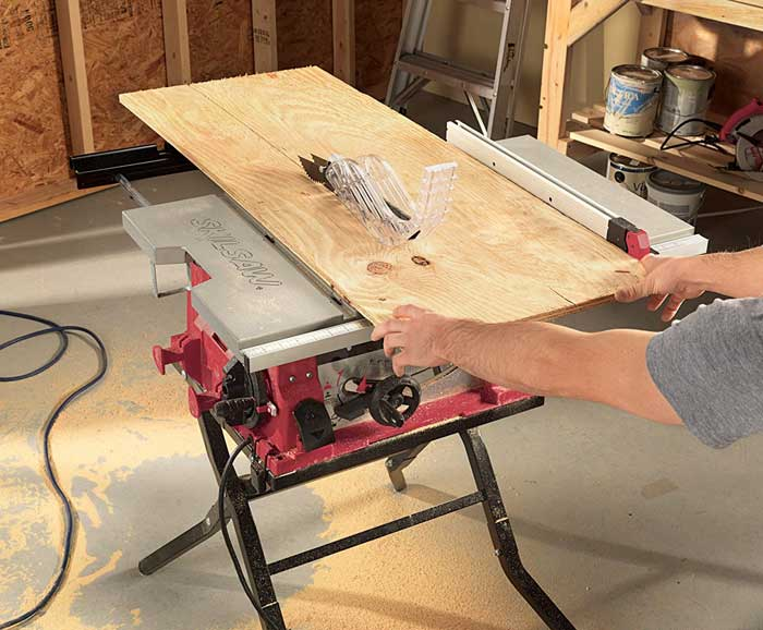 Table Saws for Beginners