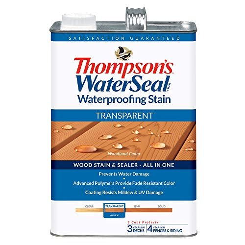 Thompsons Waterseal TH .041851-16