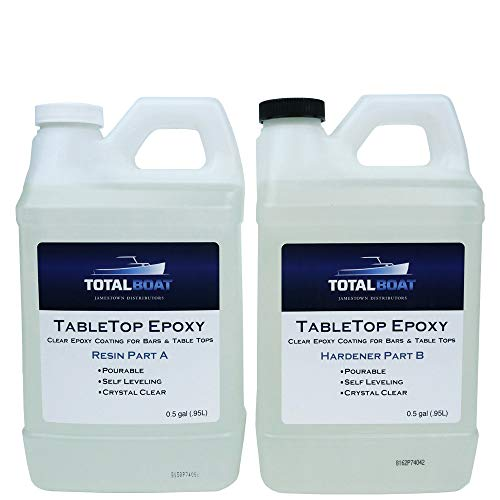 TotalBoat - TB-9335 Epoxy Resin