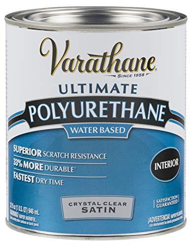 Varathane 200241H Water-Based Ultimate Polyurethane
