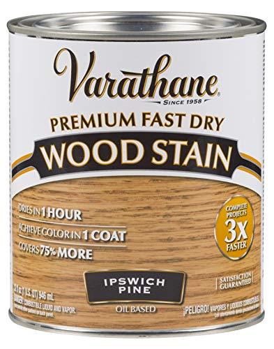 Varathane 262012 Premium Fast Dry Wood Stain