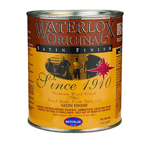Waterlox TB 6044 Original Satin Finish