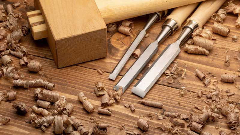 Best Chisels for Woodworking