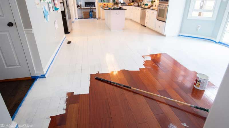 Best Floor Paint for Wood