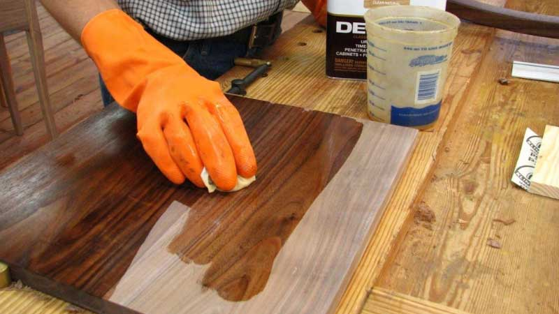 Best Oil for Wood