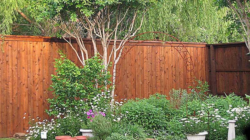Best Outdoor Wood Sealer