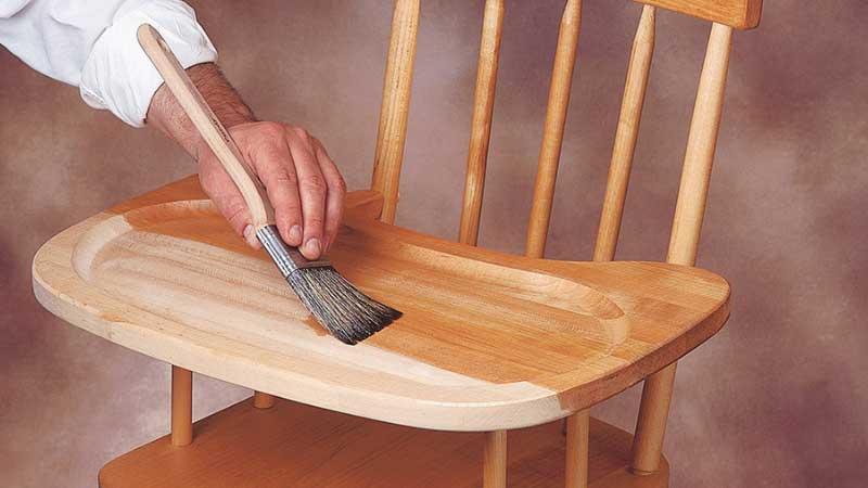 Best Varnish for Wood