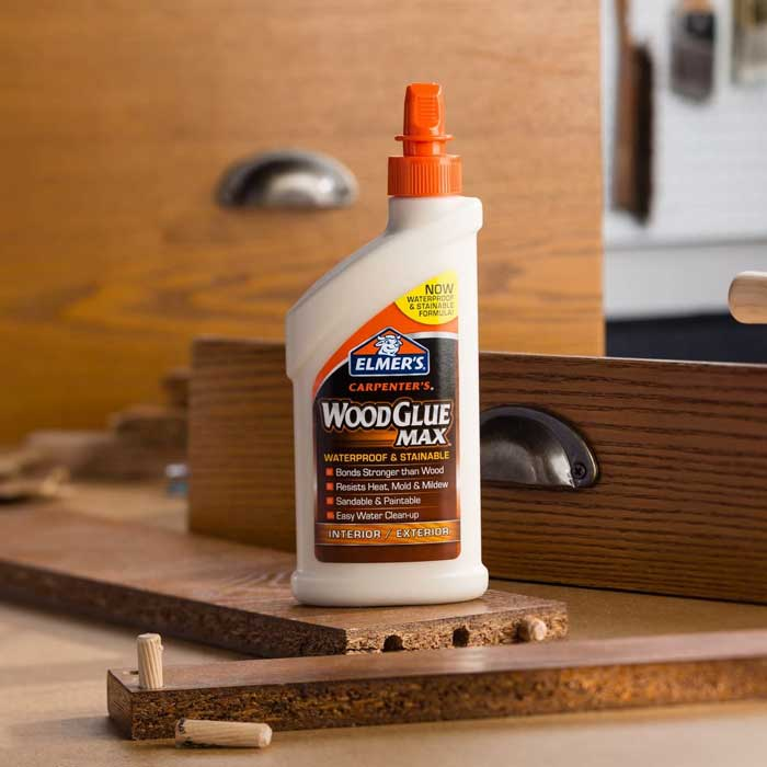 Glue for Cutting Boards
