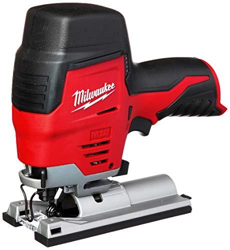 Milwaukee 2445-20 M12 Jig Saw