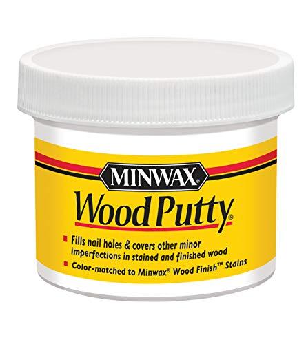 Minwax 13616000 Wood Putty