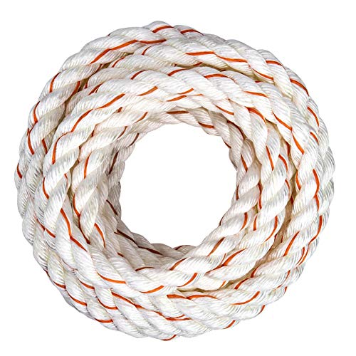 SGT KNOTS Twisted Poly Dacron Rope