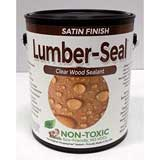TriCoPolymer Lumber-Seal