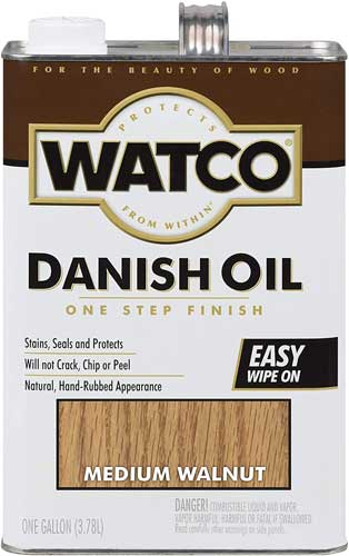 Watco 65931 Danish Oil