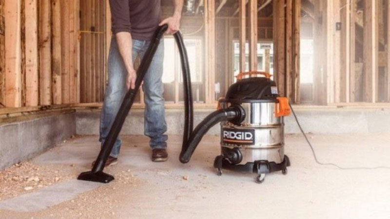 Best Shop Vacs for Woodworking