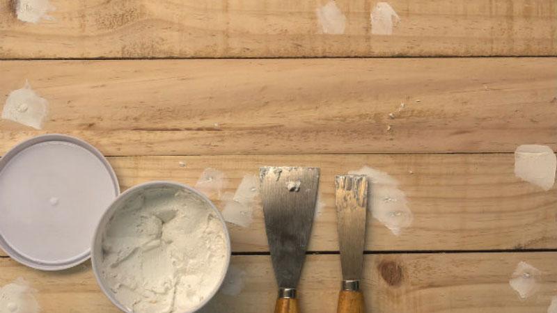 Best Wood Filler for Large Holes