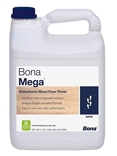 Bona Finish – Mega HD Clear Satin