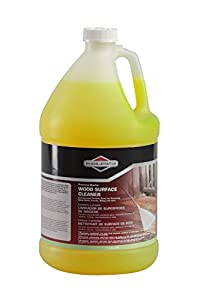 Briggs & Stratton 6827 Wood Surface Cleaner