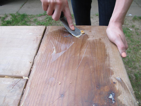 How to Well Maintain a Wood Wax Finish