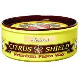 Howard CS0014 Citrus Shield Paste Wax