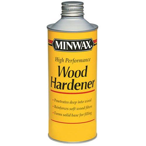 Minwax 41700000 High-Performance Wood Hardener