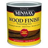 Minwax Wood Finish Interior Wood Stain