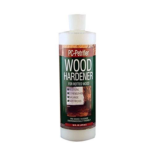 PC Products PC-Petrifier Water-Based Wood Hardener