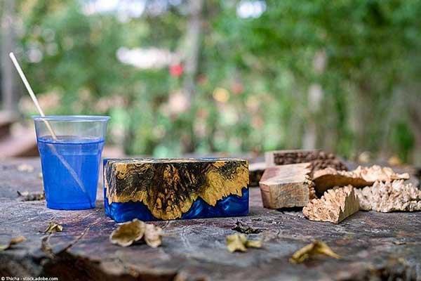 Wood Hardeners Dry Time