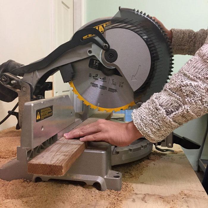 Uses of a Chop Saw